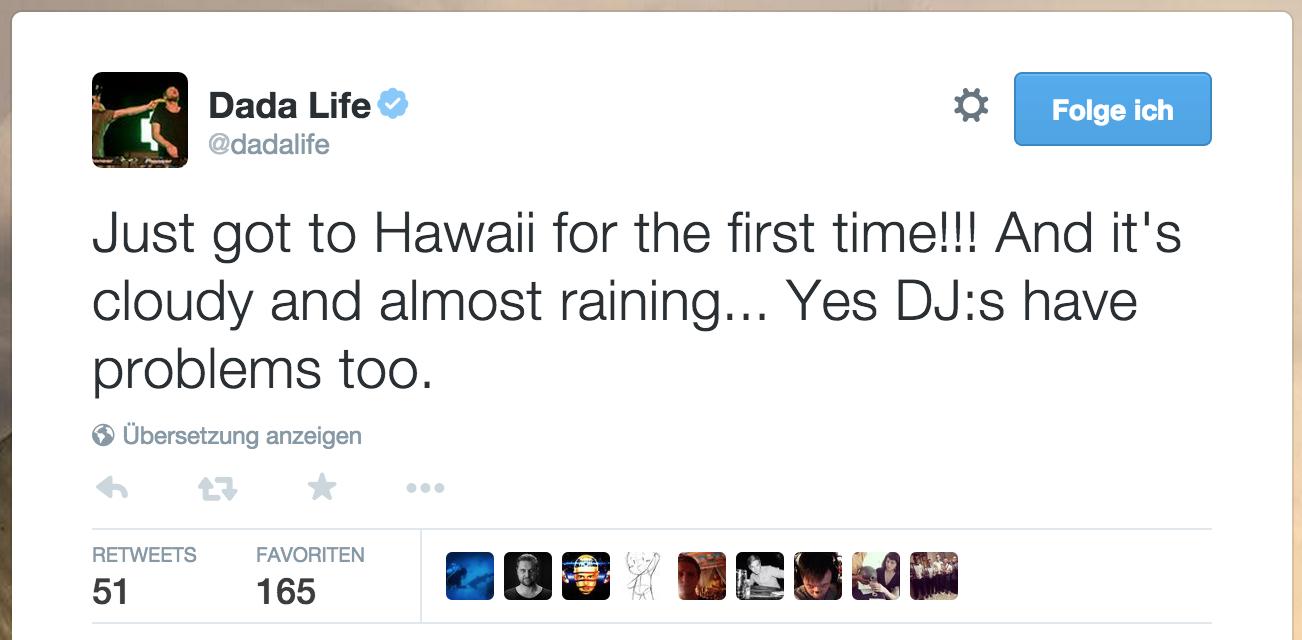 Ja, DJs haben auch Probleme! - DJ Beschwerden