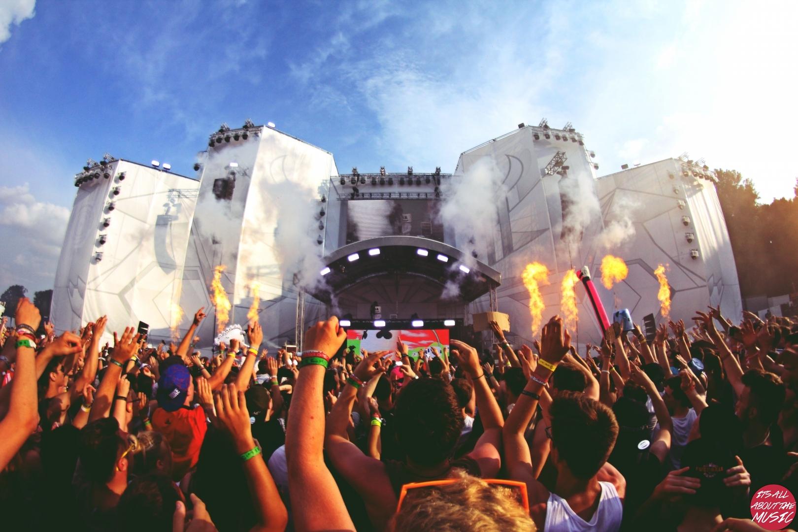 Open Beatz Festival 2016