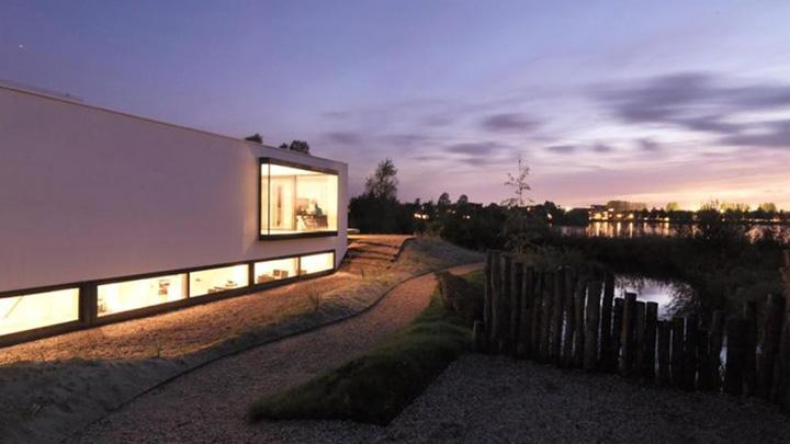 So wohnt Hardwell – No.1 DJ kauft Millionen-Villa!