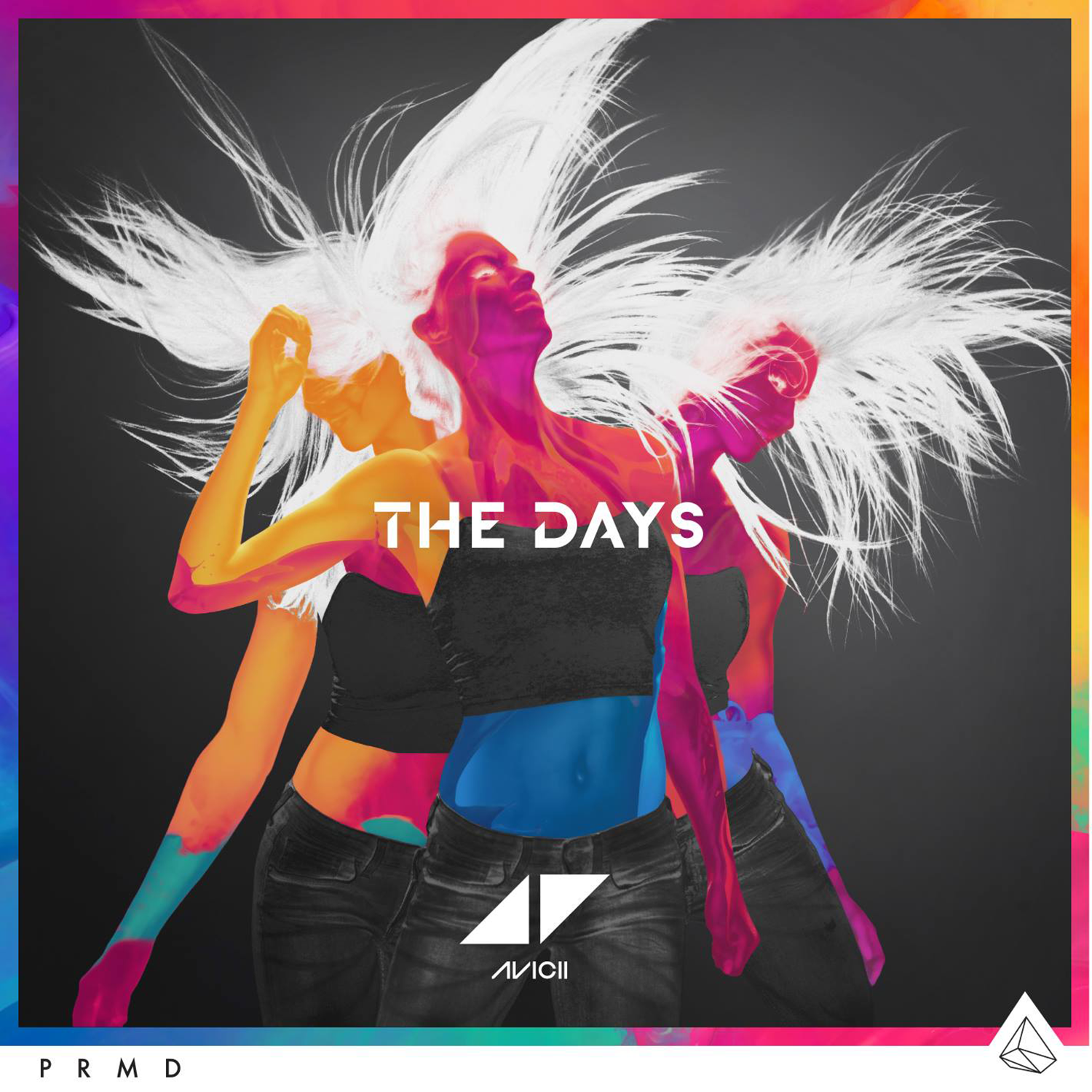 TRACK DER WOCHE: Avicii – The Days (Bergs Remix)