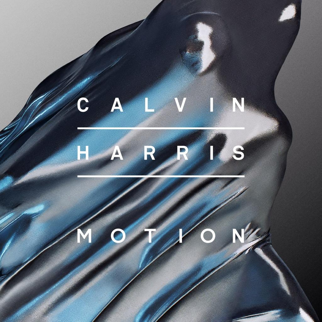 IAATM REVIEW – Calvin Harris – Motion [Album]