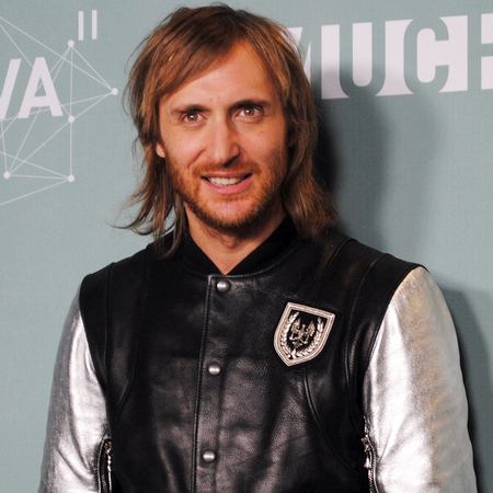 David Guetta knackt 2 Milliarden Plays auf Spotify