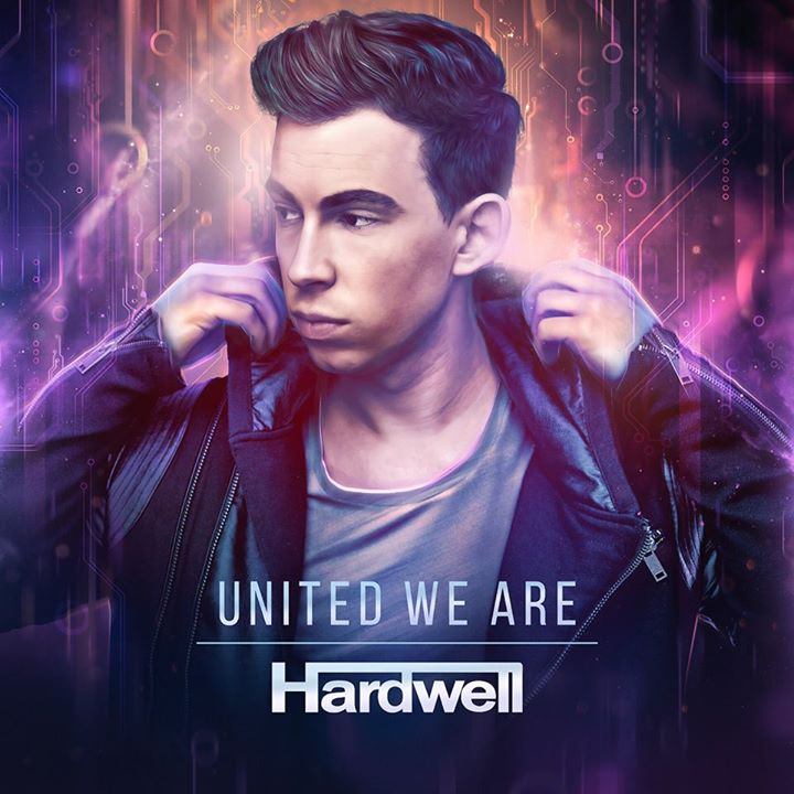 United We Are – Hardwell streamt Konzert live!