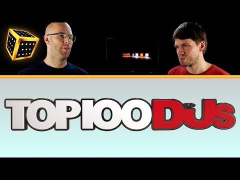 """EDITORIAL: DJ Mag Top 100 – """"Was, warum ist Paris Hilton nicht auf 1?"""""""