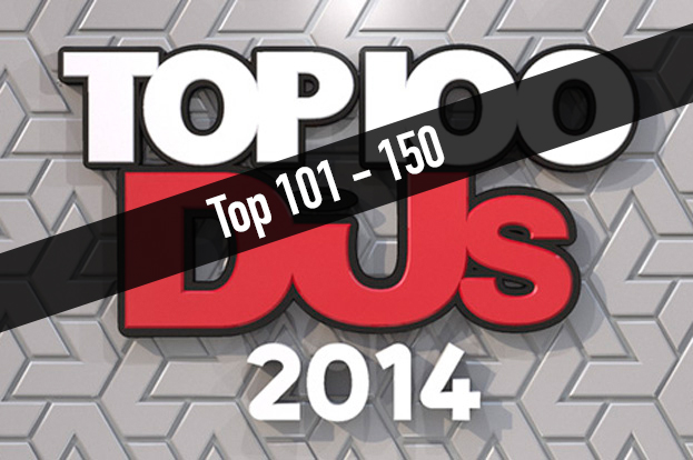 dj mag top 150 101 djs chuckie juicy m