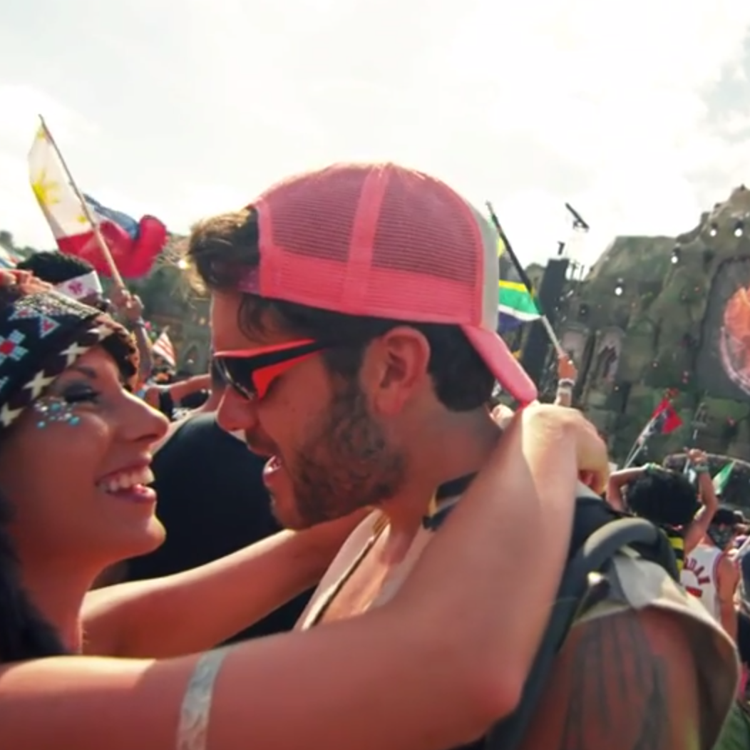 TomorrowWorld2014