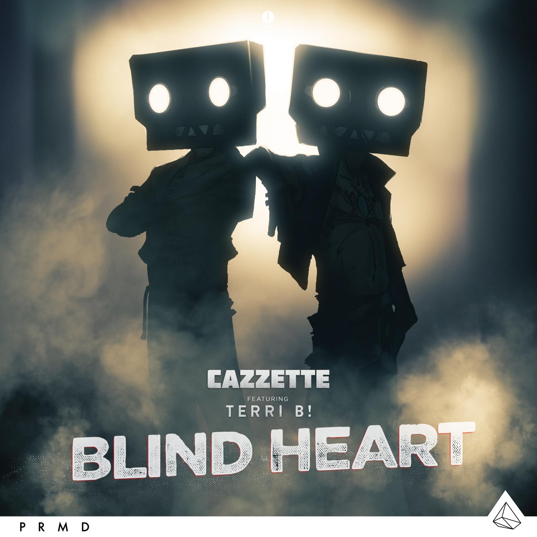 IAATM Katermucke – Cazzette – Blind Heart feat. Terri B.