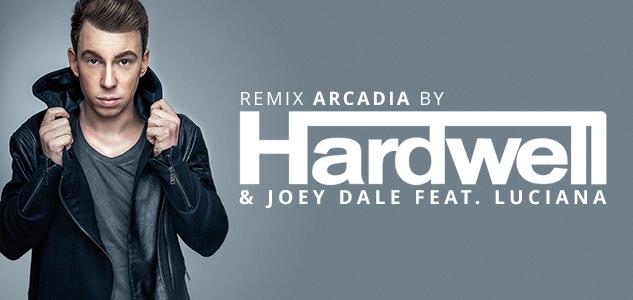 """""""Arcadia"""" Remix Contest: Gewinner steht fest!"""
