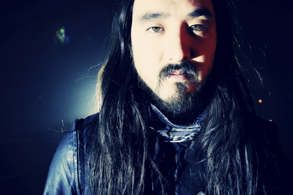 Steve Aoki produziert Deep House unter neuem Alias