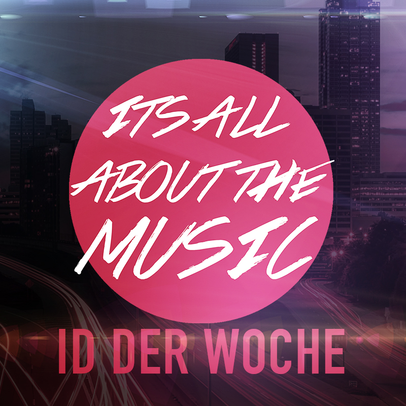 IAATM ID DER WOCHE: Bassjackers & Thomas Newson – Wave Your Hands