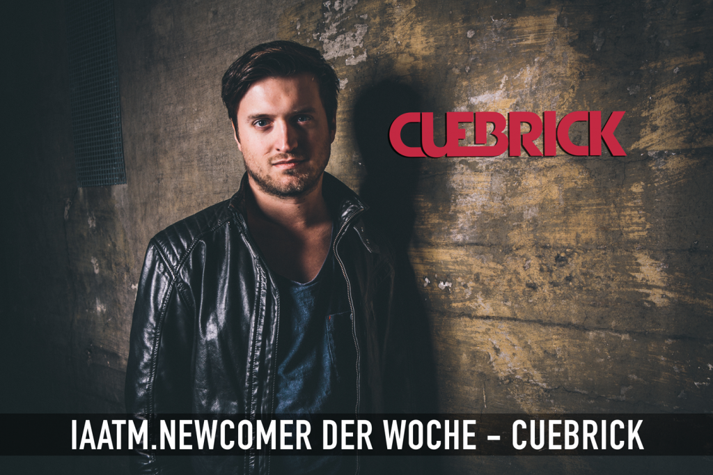 its all about the music cuebrick bild newcomer der woche iaatm