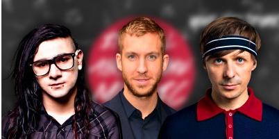 10 EDM-Superstars die selbst singen!