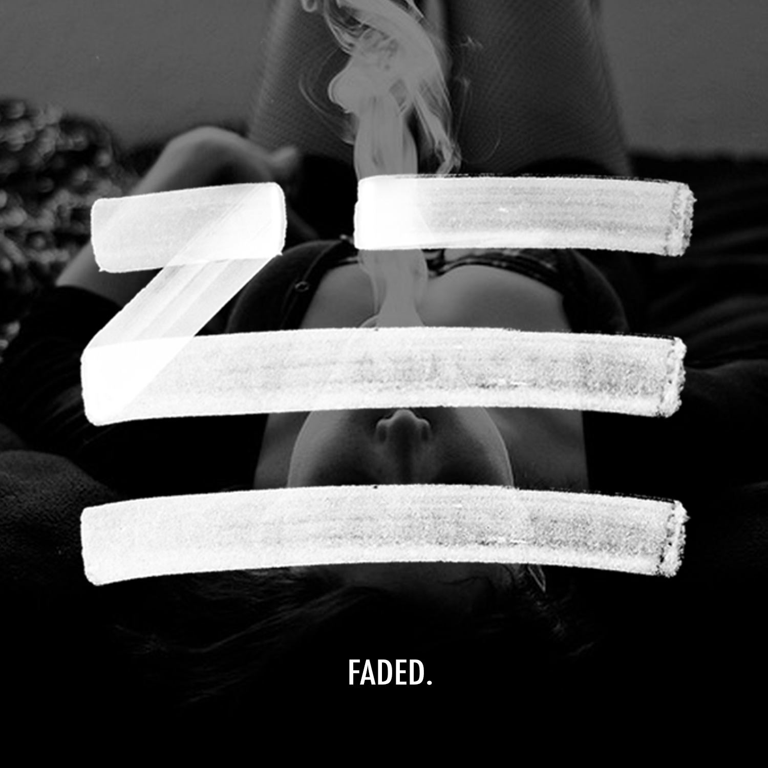 faded zhu cover art