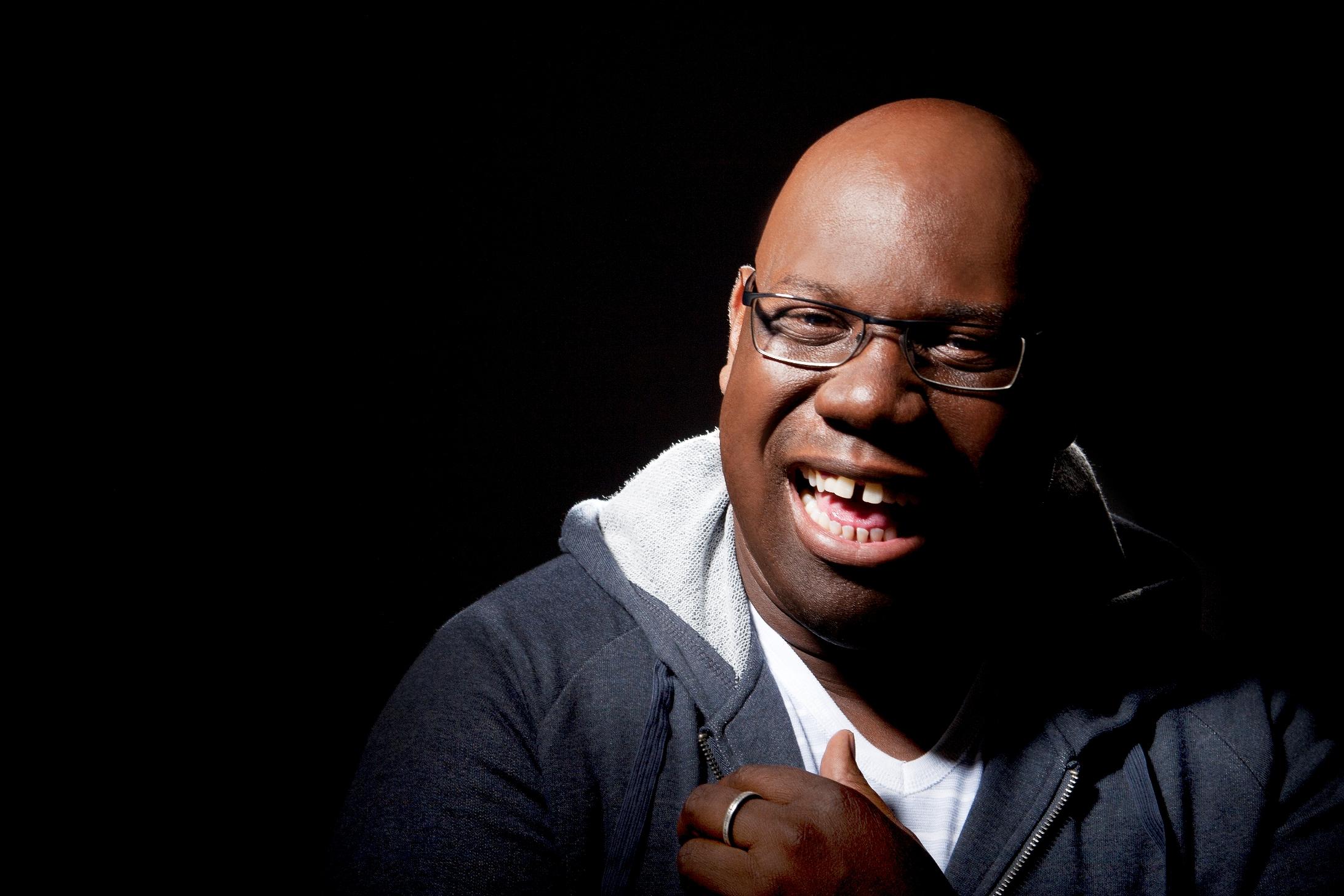 Carl Cox zeigt die Zukunft des DJing