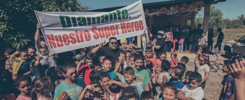 Trap-Superstar Carnage eröffnet Schule in Nicaragua