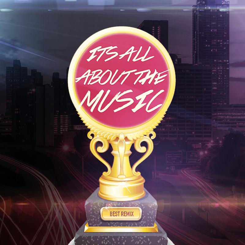 iaatm axwell tokyo by night awards award best remix bester