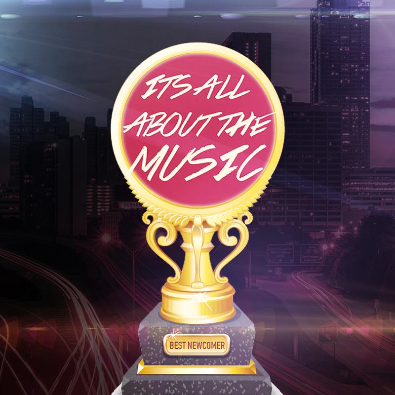 iaatm best newcomer bester award