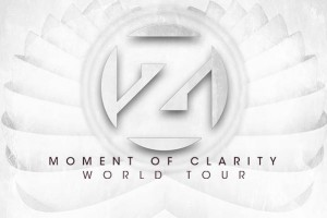 ZEDD Moment Of Clarity
