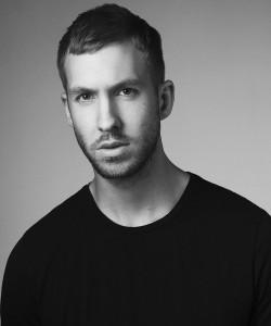 Bestaussehendster DJ 2015: Calvin Harris