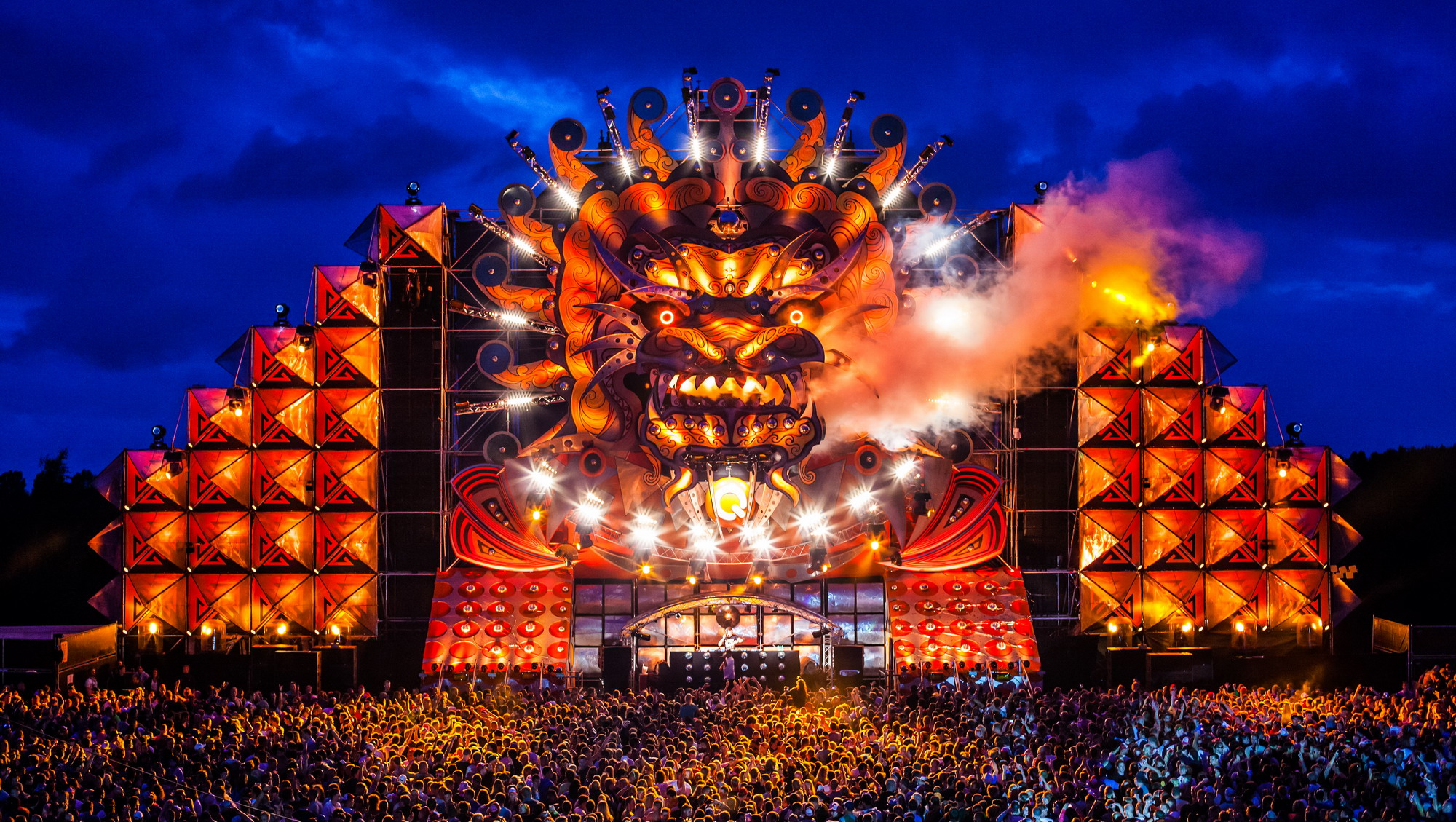 Airbeat One 2016 bekommt Q-Dance-Stage