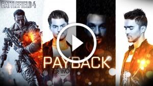 Battlefield 4 Payback Trailer