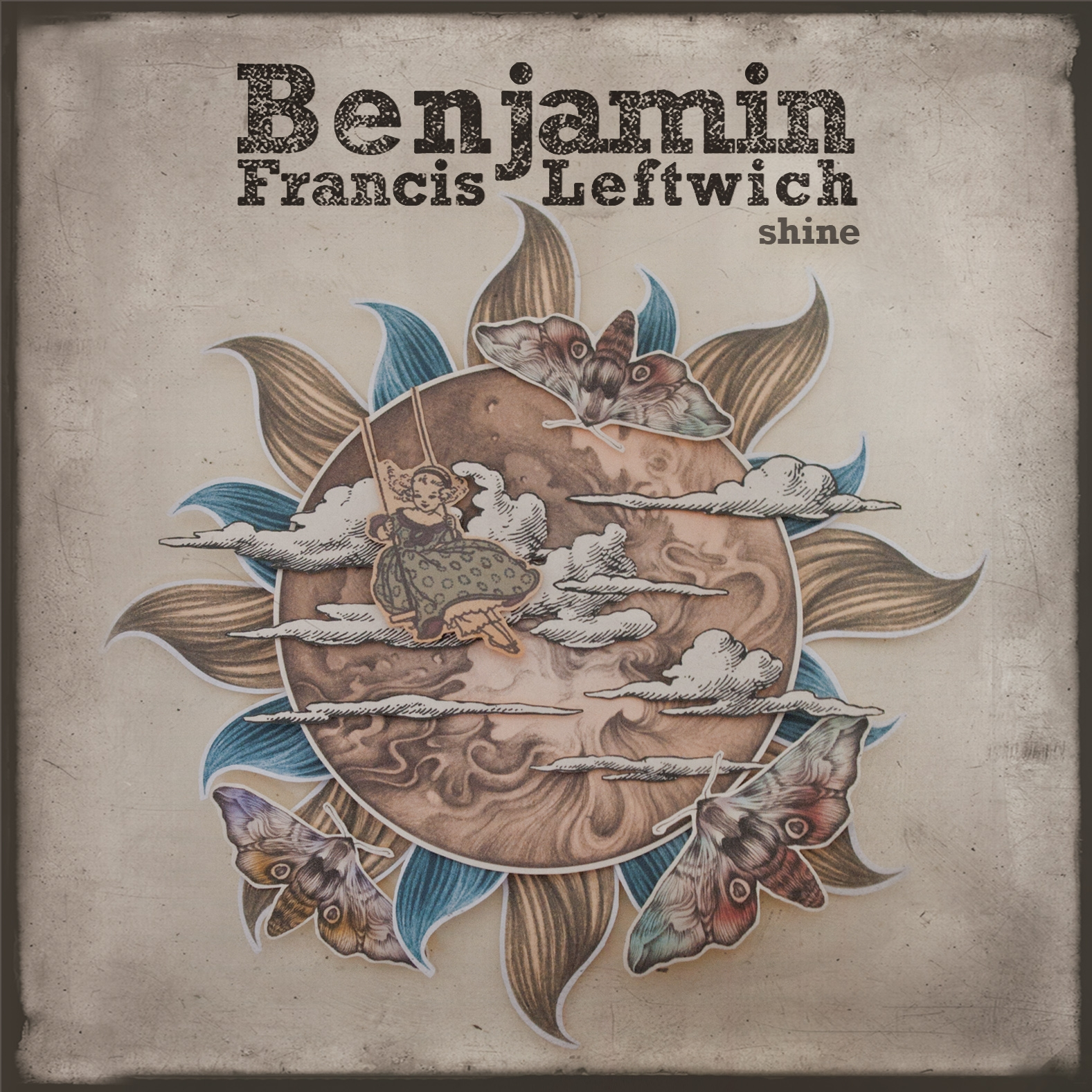 IAATM Review: Benjamin Francis Leftwich – Shine (Kygo Remix)