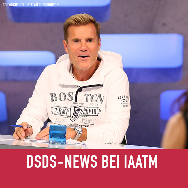 "DSDS – ""Rapper"" Christian Prison performt ""Sexy Lady Baby"""