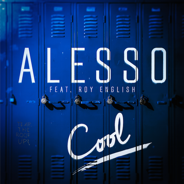 IAATM Preview: Alesso feat. Roy English – Cool