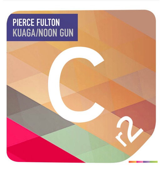 Pierce Fulton - Kuanga
