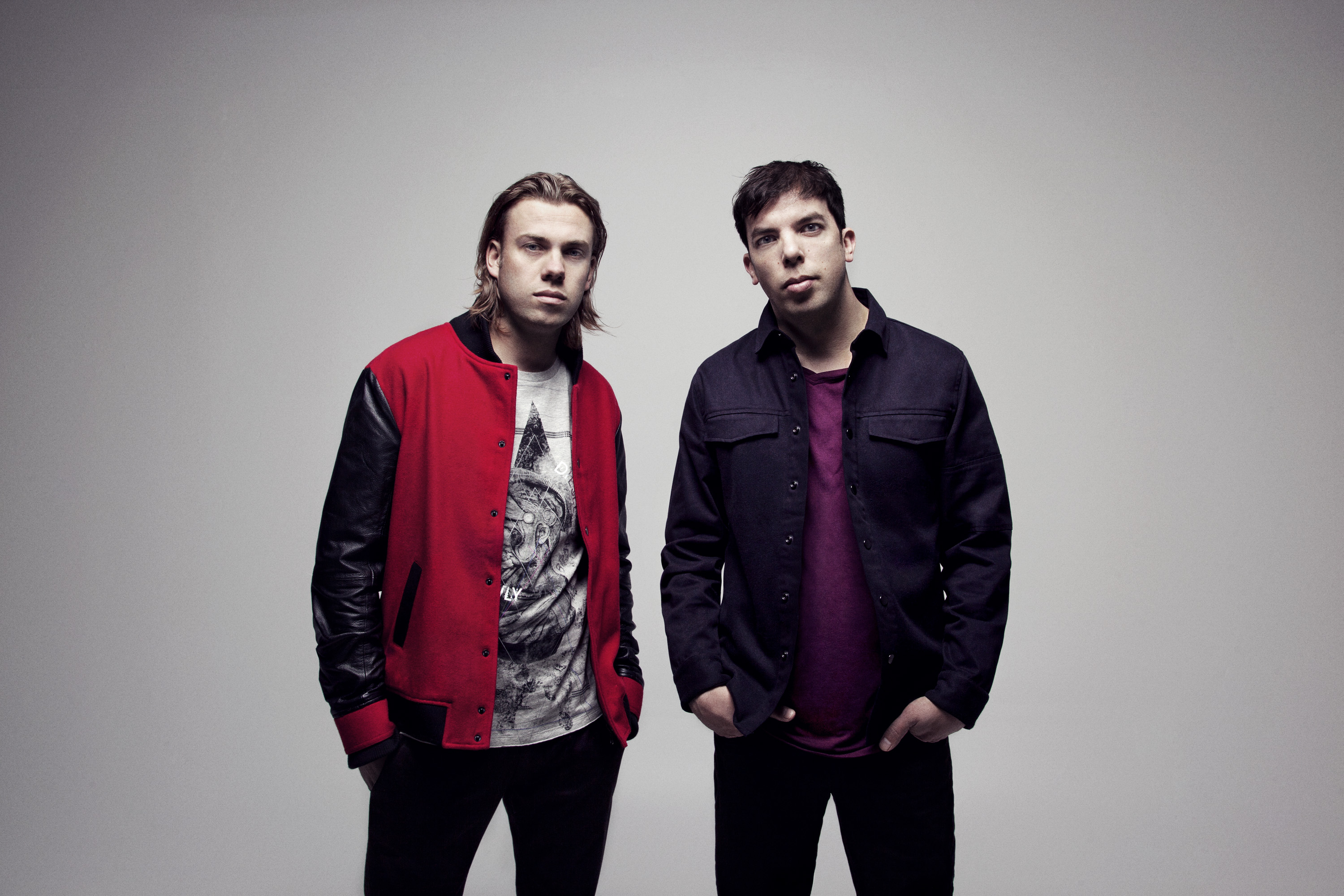 Bingo Players 2013