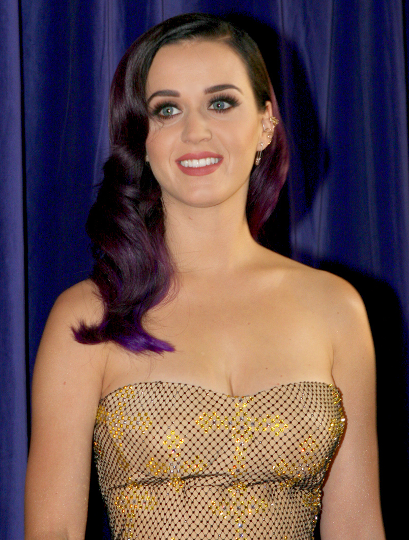 """Katy Perry - Part Of Me Australian Premiere"" von Eva Rinaldi"
