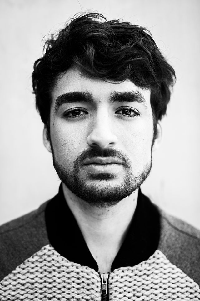 Oliver Heldens Press
