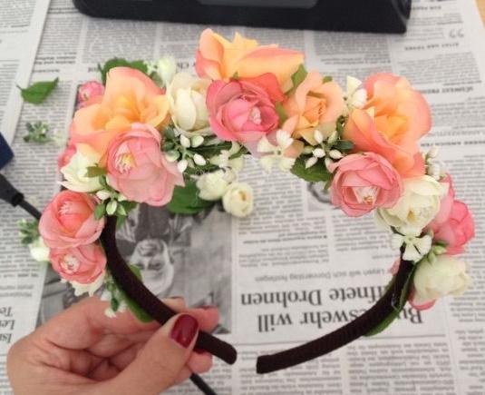 DIY Blumenkranz: Das Festival-Must-have einfach selber machen