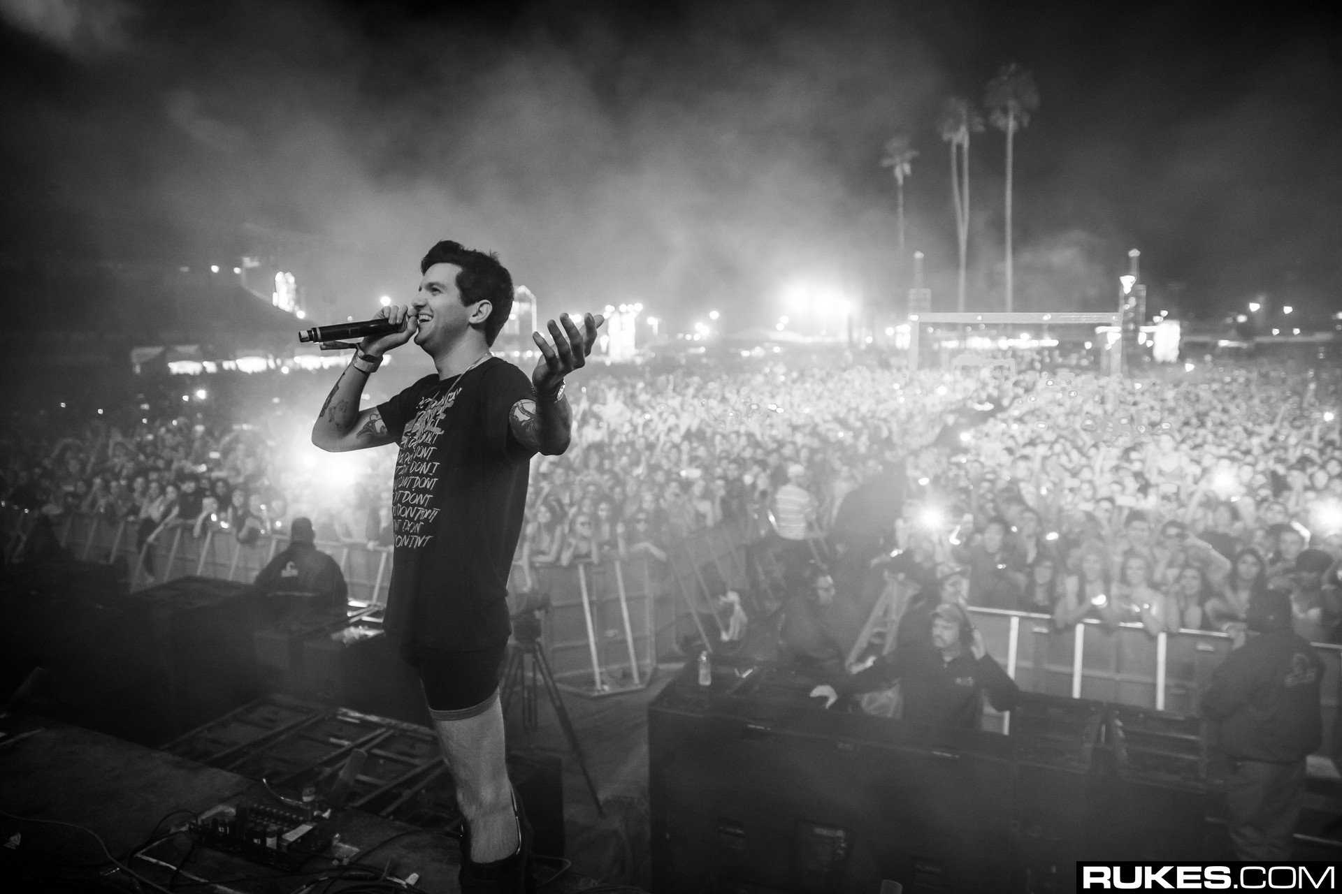 Free Download: Dillon Francis & KSHMR – Clouds