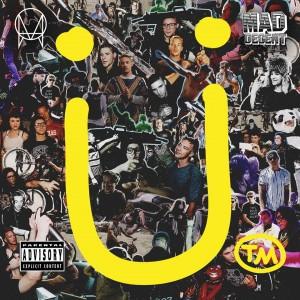 Jack U released Album