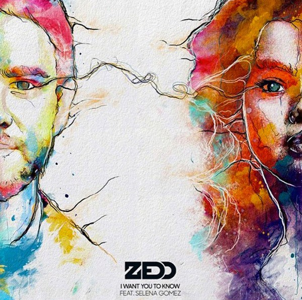 Zedd ft. Selena Gomez – I Want You To Know [Official Song]