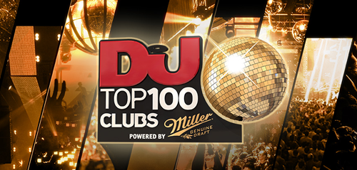 DJ Mag Top 100 Clubs Voting 2015