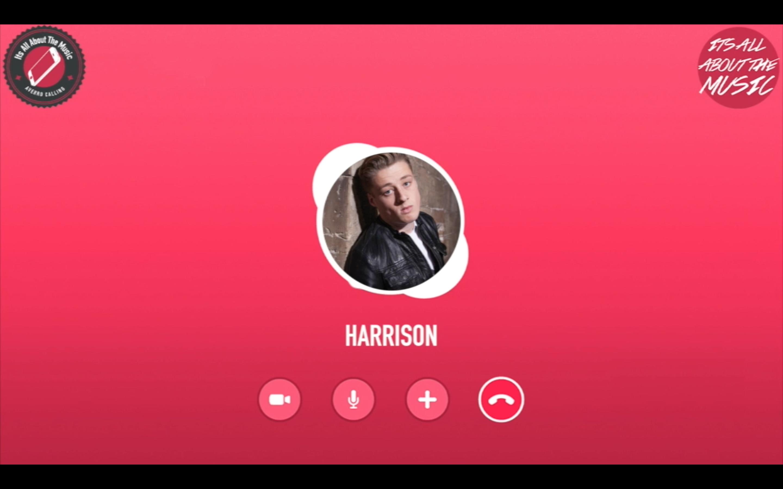 Was steckt hinter Hardwell – Sally? Harrison im Interview