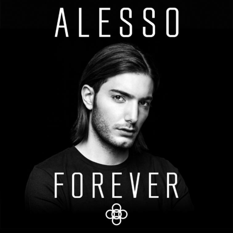 alesso forever album cover art