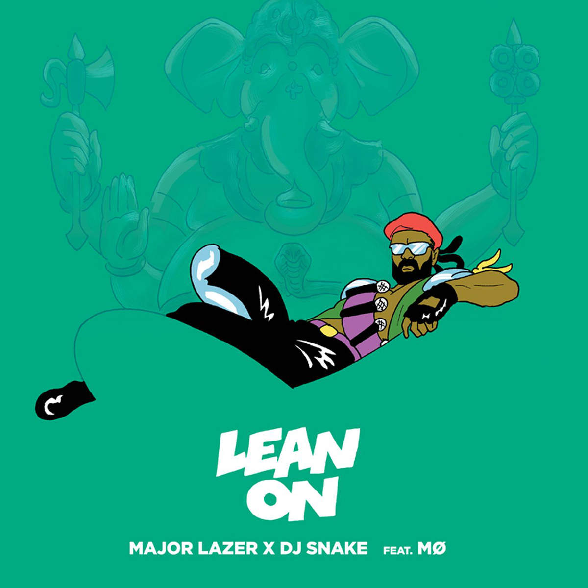 FREE DOWNLOAD: Major Lazer & DJ Snake feat. MO – Lean On (Remixes)