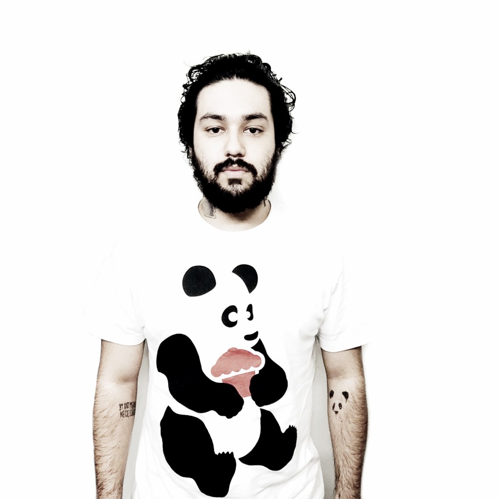 deorro electric love 2015