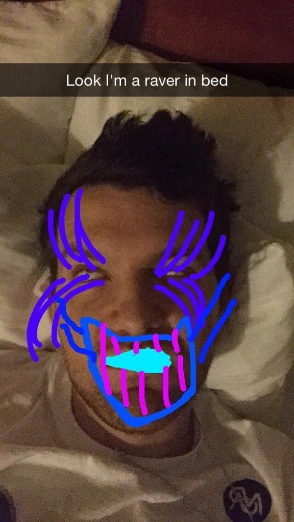 dillonfrancissnapchat