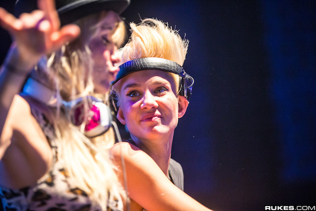 IAATM Track der Woche: NERVO – It Feels (KSHMR Remix)