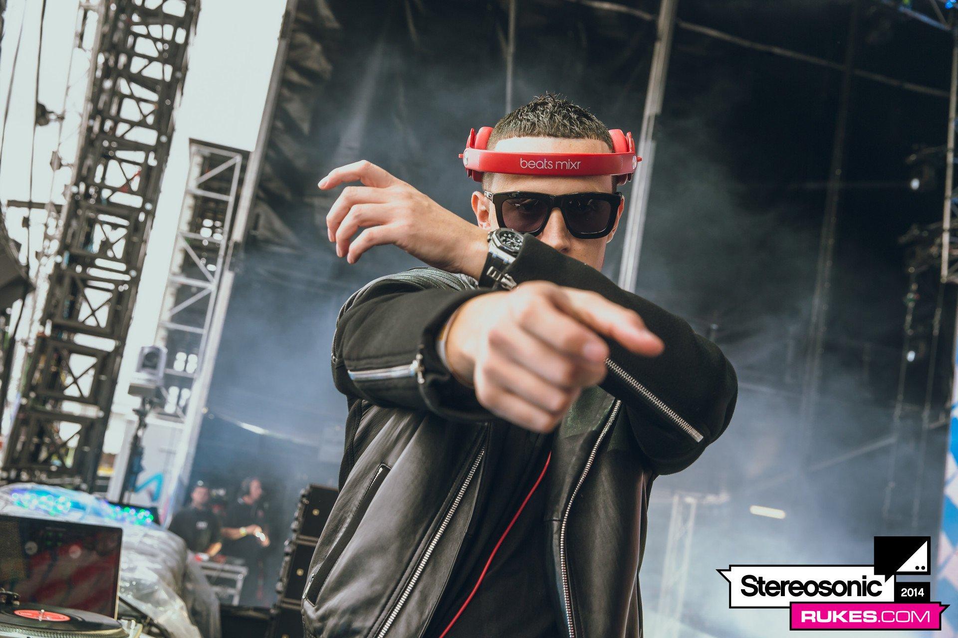 DJ Snake stellt neue Songs vor!