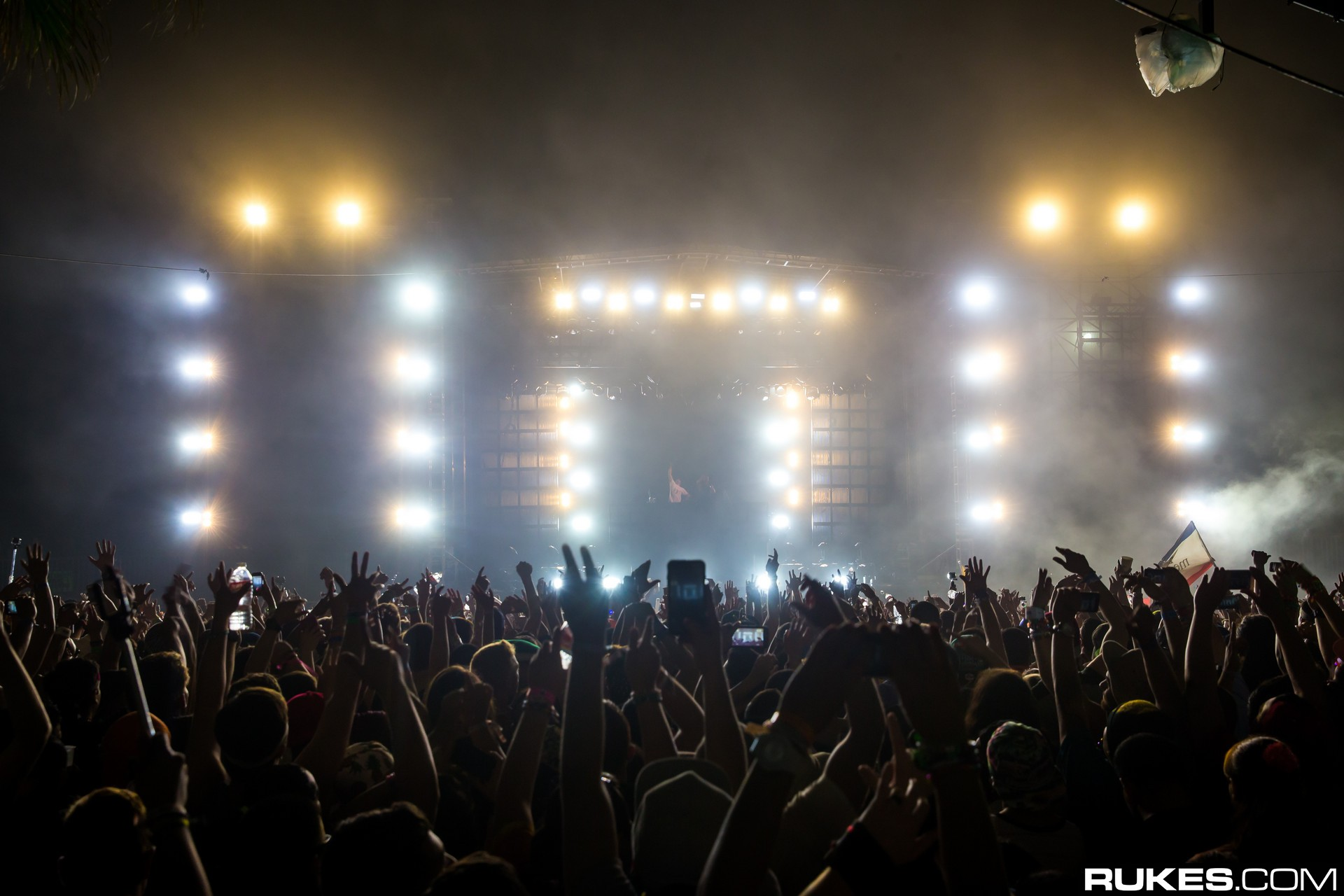 Ultra Music Festival 2015 Live Sets