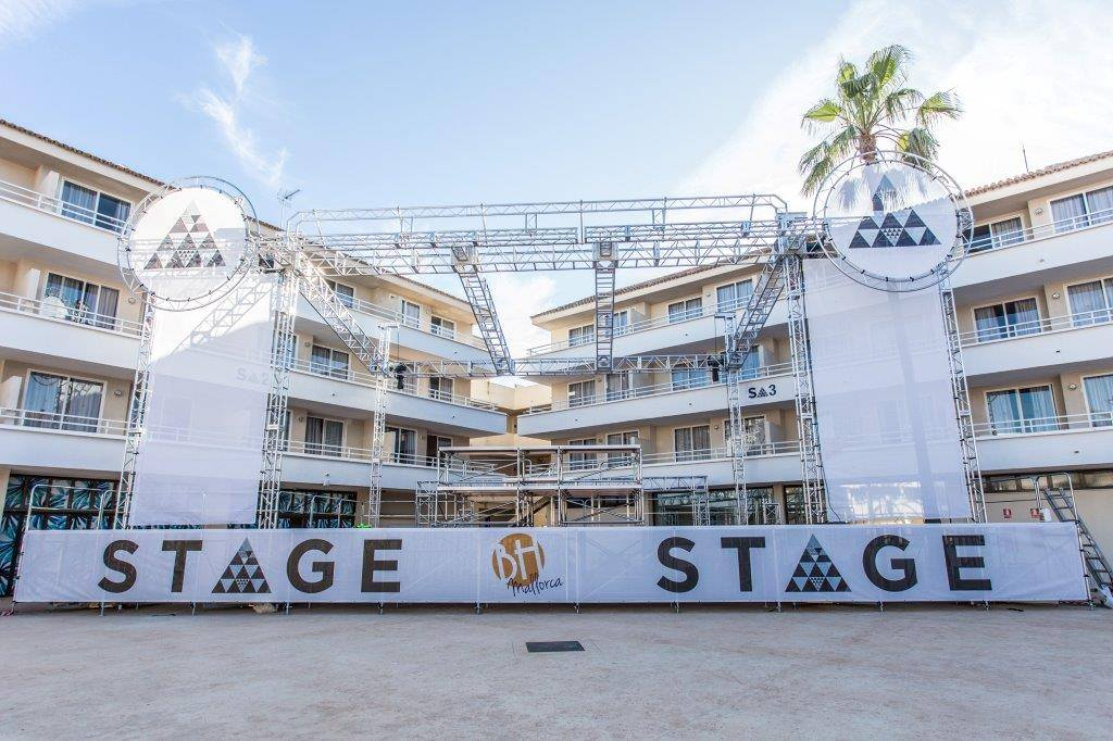 Stage BH Mallorca