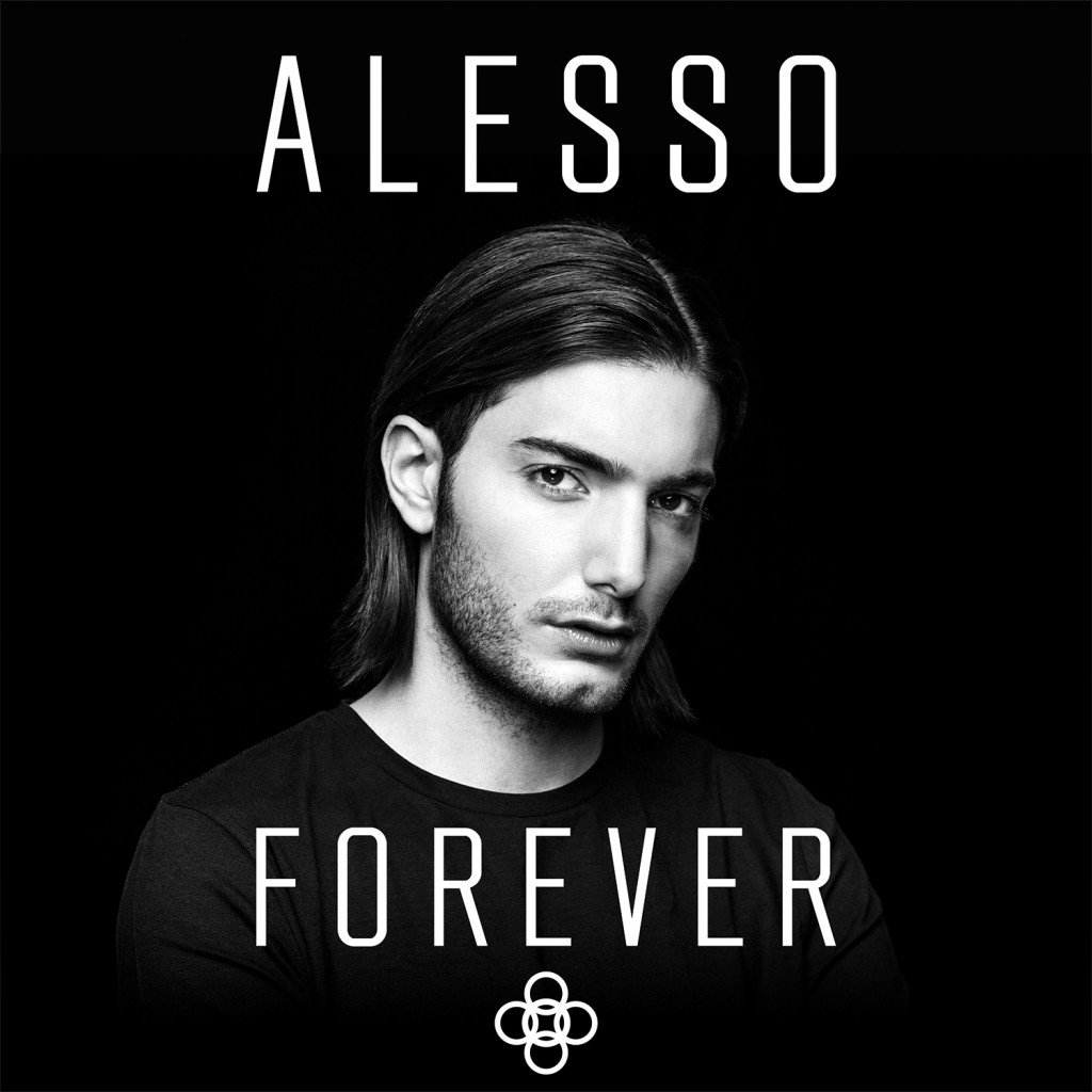 Alesso Album Forever Cover - CMS Source