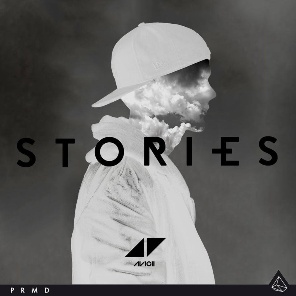 Avicii Stories Album Cover Art