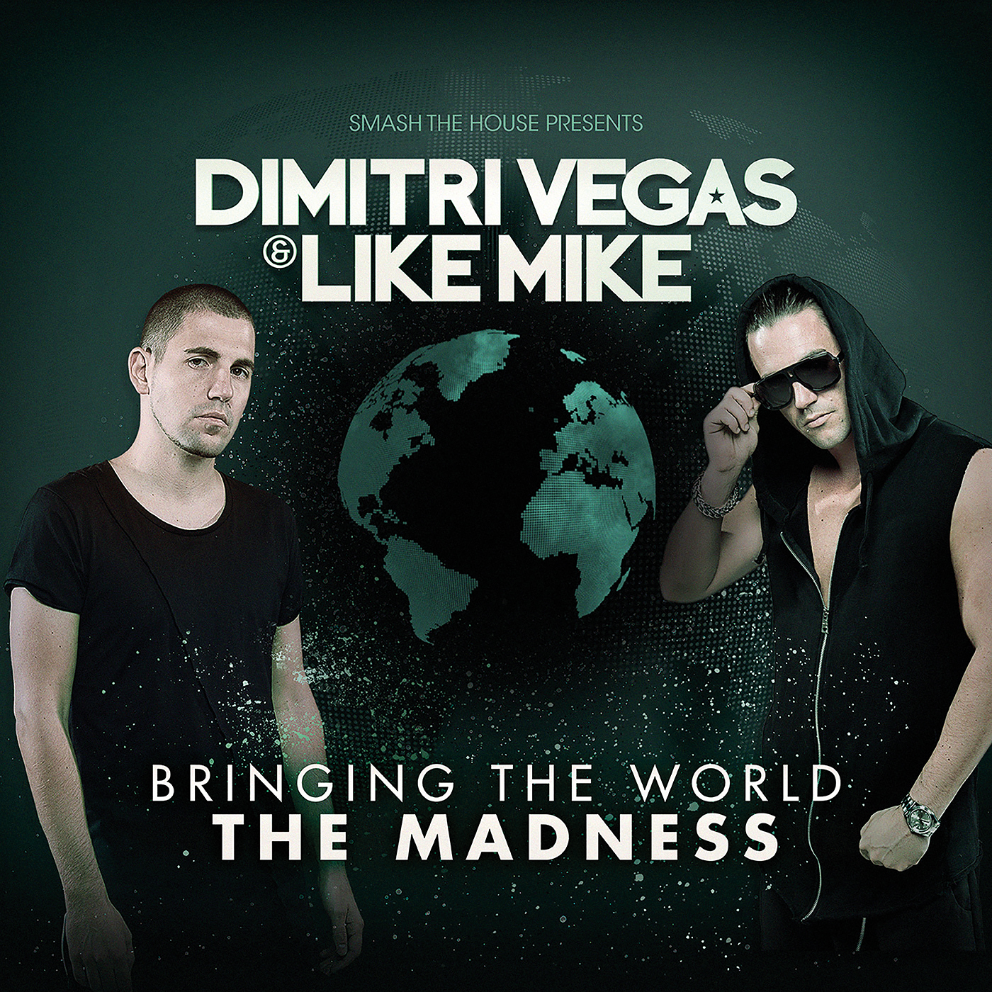 IAATM Gewinnspiel: DV & LM Bringing The World The Madness