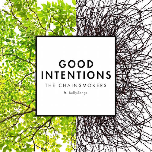 The Chainsmokers ft. BullySongs - Good Intentions